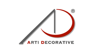 Arti Decorative Logo